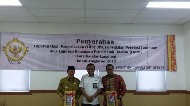 Ketua DPRD Bandar Lampung Minta Polisi Tangkap Pelaku Mutilasi Panshor