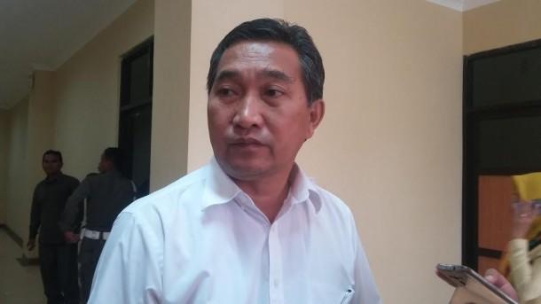 Sekretaris Kota Bandar Lampung Badri Tamam | Tama/jejamo.com