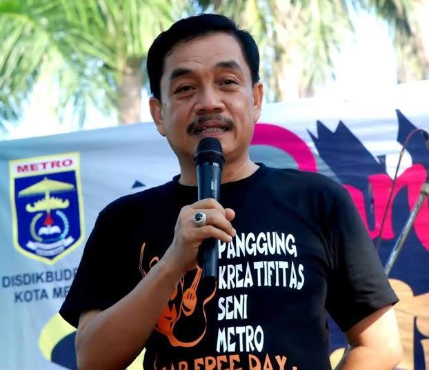Advertorial: Kerajinan Kain Batik dukung Pembangunan Kota Metro