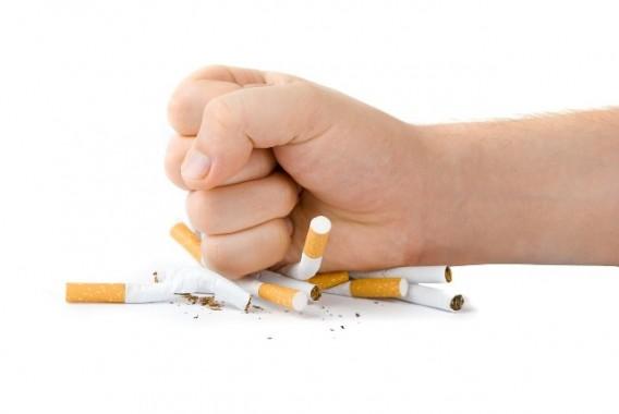 Berhenti Secara Total Lebih Efektif Bagi Anda yang Ingin Berhenti Merokok