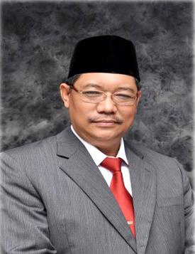 Wakil Rektor Bidang Akademik dan Kemahasiwaan Unila Bujang Rahman. | Ist