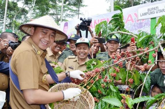 Kepala BPMD Lampung Barat: Pelayanan Online Mampu Mempermudah Pembuatan Perizinan