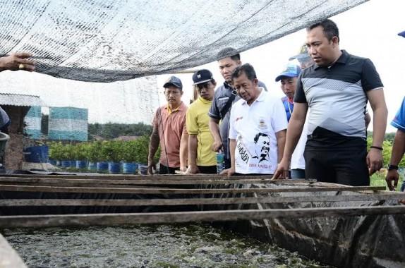 Pemerintah Provinsi Lampung Kurang Serius Dukung Visi Misi Metro Sebagai Kota Pendidikan