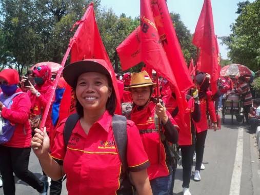 Agar Terlindungi Buruh Harus Ikut Serikat Pekerja