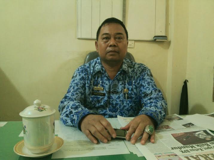 SMPN 1 Kotabumi Terima Siswa Berprestasi Akademik dan Nonakademik