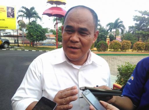 Anggota DPD RI Asal Lampung jadi Saksi Sidang Ganti Rugi JTTS