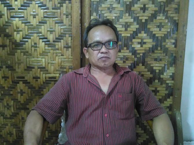 Direktur Lembaga Advokasi Anak (Lada) Lampung Turaihan Aldi | Andi/jejamo.com