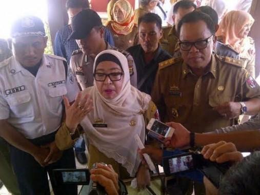 BREAKING NEWS: Didemo Dokter dan Perawat, Direktur RS Ryacudu Kotabumi Siap Mundur