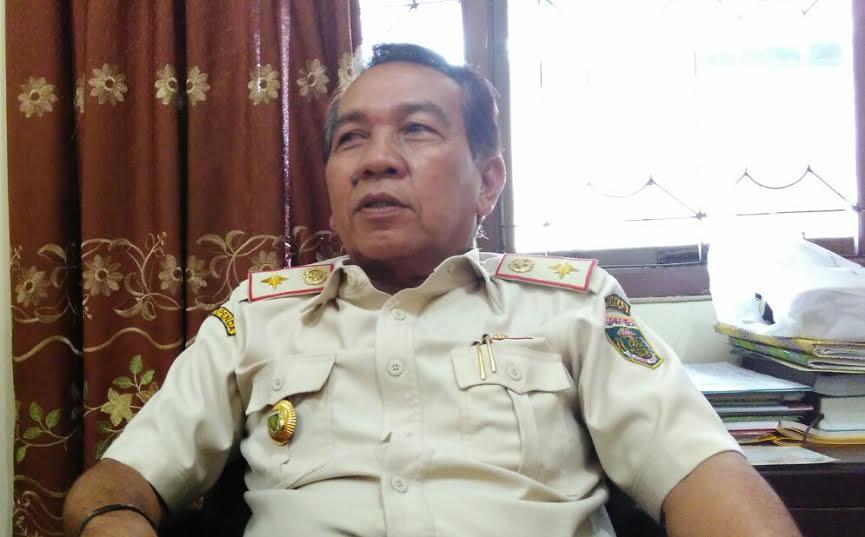 Dispenda Lampung Tengah Imbau Warga Bayar PBB ke Bank Lampung
