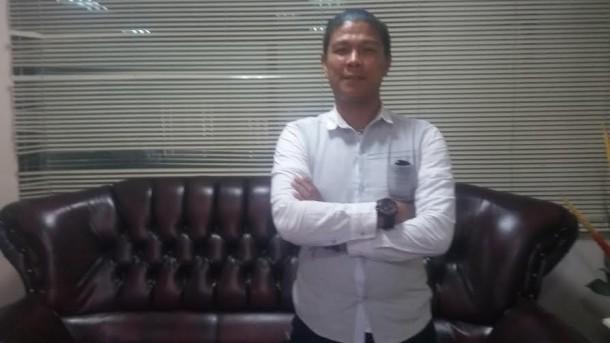 Eks Vokalis Kangen Band Andika Mahesa Terjun ke Politik Gabung DPD Demokrat Lampung