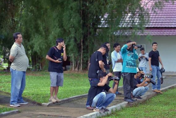 Yuk Ikuti Photo Charity Hunting Buat Panti Asuhan Daarul Alya Bandar Lampung