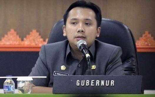 Gubernur Lampung Ridho Ficardo Imbau Warga Bijak Kelola THR