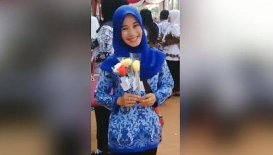 Hari Pendidikan, Guru Honorer di Lampung Utara Harapkan Tunjangan dari Pemerintah