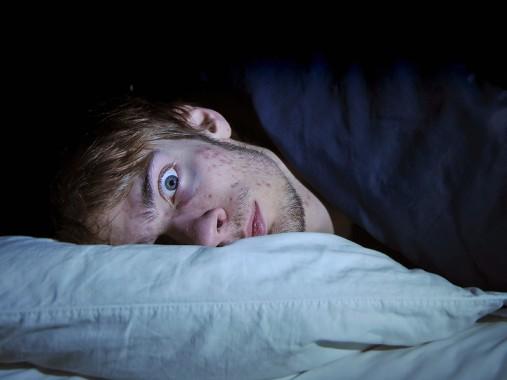 Penderita Insomnia Jangan Buru-buru Minum Pil Tidur, Terapi Prilaku Lebih Disarankan