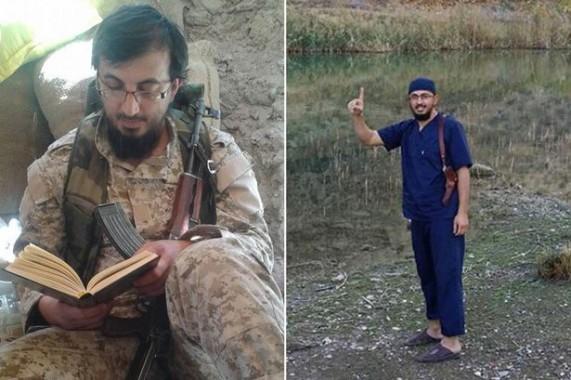 Dokter di Inggris Ini Tinggalkan Istri dan Dua Anak untuk Bergabung dengan ISIS