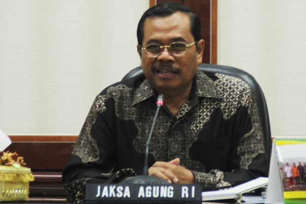Jaksa Agung M Prasetyo | ist