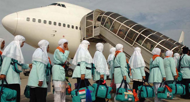 Biaya Haji 2016 Turun? Kemenag Lampung Tunggu Perpres
