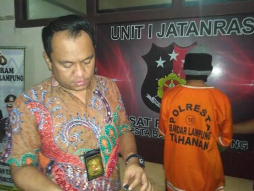 Jatanras Bandar Lampung