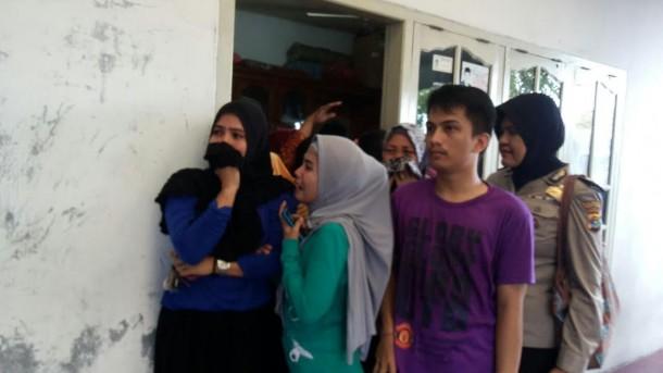 Pencurian di Kota Alam Lampung Utara Menggila, Maling Gasak Kambing Hingga Sabun Colek