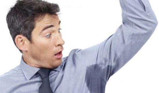 Keringat Berlebih, Ini Penyebab dan Cara Mengatasinya