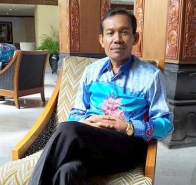 Junaidi Desak Penutupan Warung Remang-Remang PKOR Way Halim Bandar Lampung