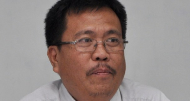 Mantan Rektor IAIN Raden Intan Almarhum Musa Sueb di Mata Khomsahrial Romli