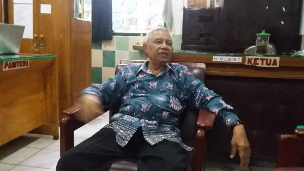 Inilah Sistem Among Ki Hajar Dewantara di Sekolah Taman Siswa Bandar Lampung