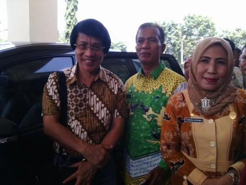 Minat Baca Buku di Perpustakaan Daerah Lampung Meningkat