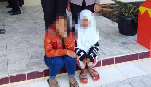 Dua Remaja Belia Korban Pemerkosaan di Lampung Tengah Belum Lama Kenal dengan Pelaku