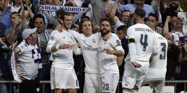 Atletico dan Real Madrid Jumpa Final Liga Champions di San Siro 28 Mei Nanti