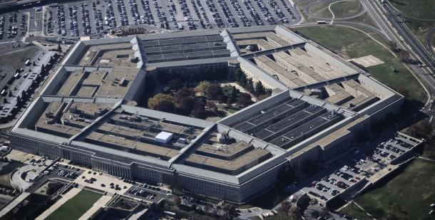 Markas Pentagon