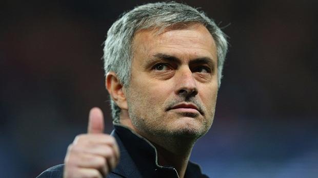 Resmi Jose Mourinho jadi Manajer Manchester United