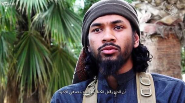 Perekrut Handal ISIS Asal Australia Tewas Dalam Serangan Udara