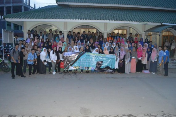 FKAR Bandar Lampung Gelar Tarhib Ramadan