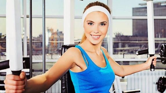 Olahraga Ternyata Juga Baik untuk Kesehatan Kulit
