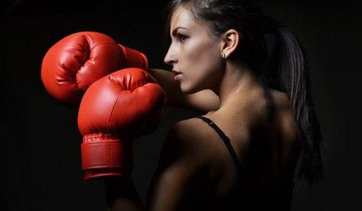 Ingin Membuang Stres? Olahraga Boxing Mungkin Bisa Jadi Pilihan
