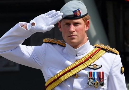 Pangeran Harry Ungkap Alasan Mengapa Ia Masih Menjomblo