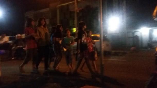 Pelaku Penyayat Wanita Pengguna Sepeda Motor di Yogyakarta Ditangkap