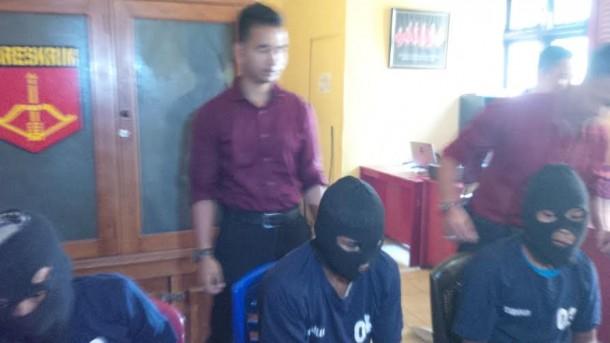 Pembunuhan dan Pemerkosaan Siswi SMK Muhammadiyah Kotabumi, Pelaku Merudapaksa Korban Lalu Buang Mayatnya