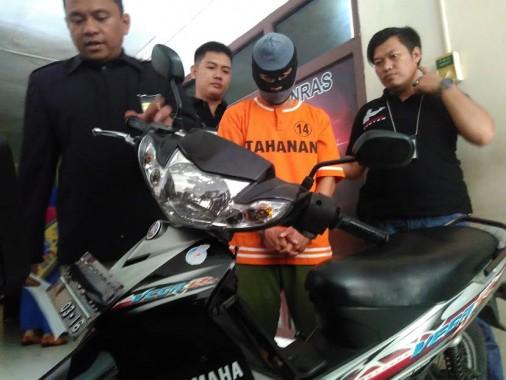 Karyawan Indihome Telkom Area Lampung Ikuti Jambore di Lembah Hijau
