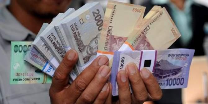 Butuh Pecahan Uang Kecil? Bank di Lampung Ini Siap Layani Penukaran jelang Ramadhan dan Idul Fitri