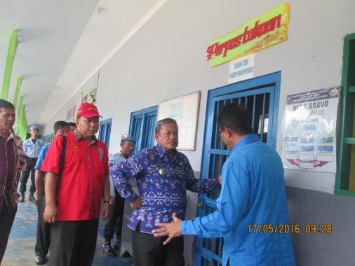 Wakil Bupati Lampung Timur Dukung Hukuman Kebiri Pelaku Kejahatan Seksual