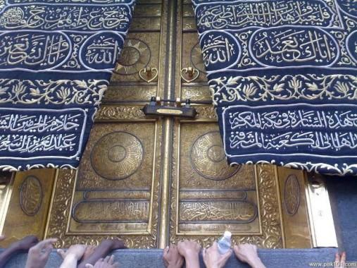 Iran Resmi Tak Mengirim Warganya Ikut Ibadah Haji Tahun Ini