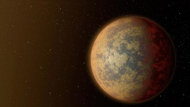 Tiga Planet Baru Ditemukan, Mungkinkah Manusia Hidup Disana?