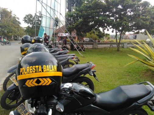 Upacara Harkitnas, Wakil Bupati Lampung Timur: Bangkit!