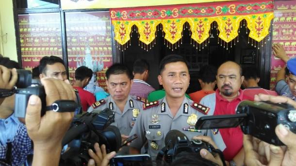 Dicekoki Tuak, Dua Gadis Dirudapaksa 8 Pemuda di Lampung Tengah
