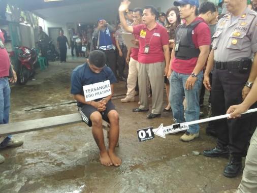 BREAKING NEWS: Dokter RS Ryacudu Kotabumi Demo, Pasien Telantar