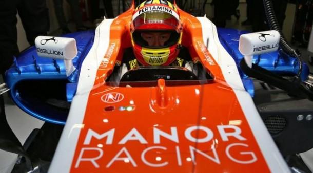 Kurang Dana, Rio Haryanto Terancam Tak Ikut F1 Hingga Selesai