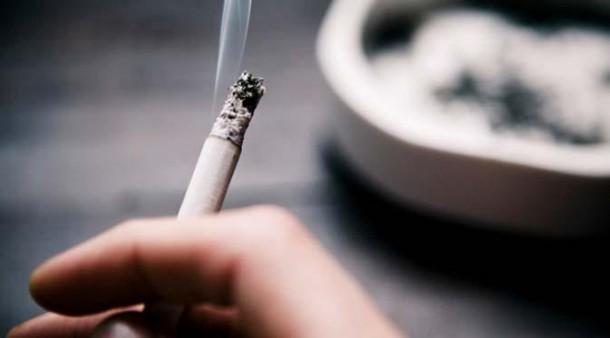 WOW! Pria Perokok di Indonesia Peringkat Satu Dunia