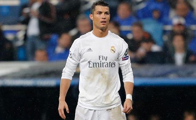 Zidane Pastikan Ronaldo Tampil Lawan Atletico pada Final Liga Champions 2016 di Giuseppe Meaza Malam Ini
